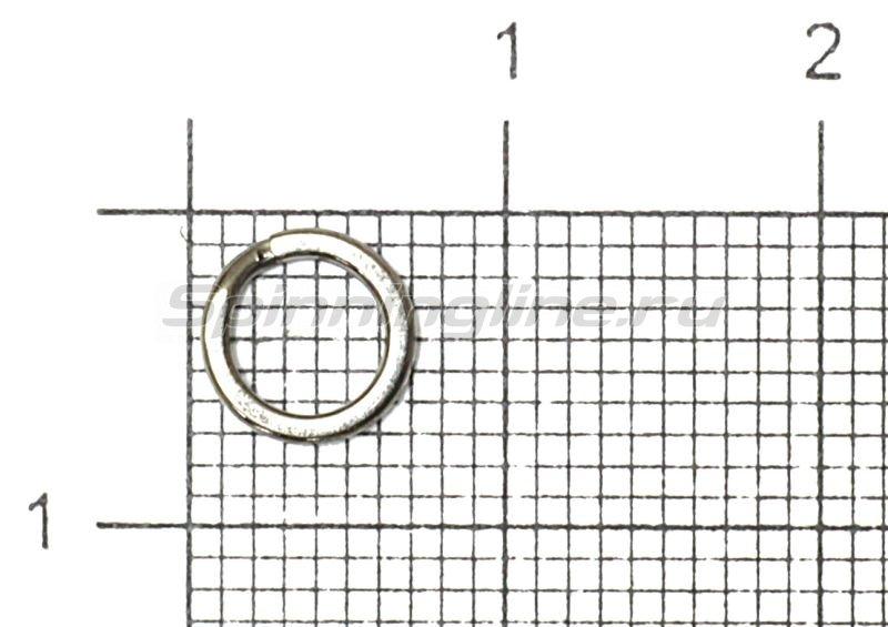 Кольца заводные Kosadaka 1211BN-07 - фотография 1
