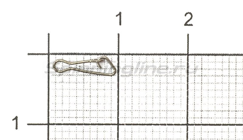 Kosadaka - Карабины Hooked Snap №000 - фотография 1