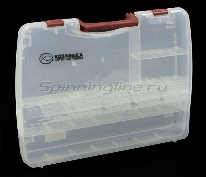 Коробка Kosadaka TB1210 -  1