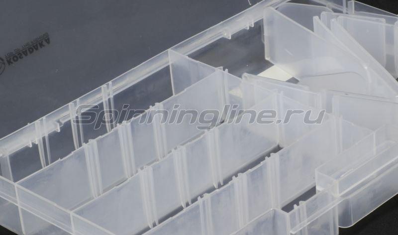 Коробка Kosadaka TB1201 - фотография 2
