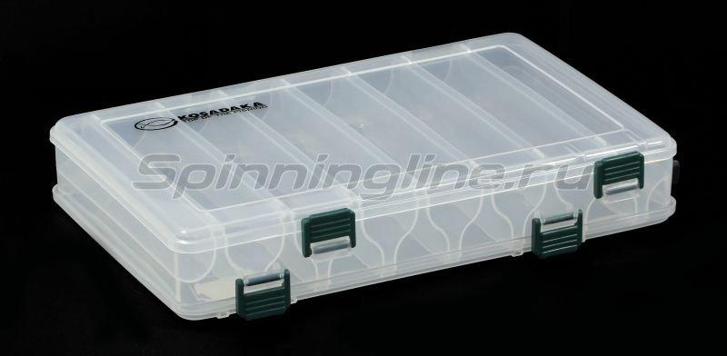 Коробка Kosadaka TB1100 -  1