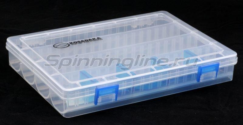 Коробка Kosadaka TB1200 -  1