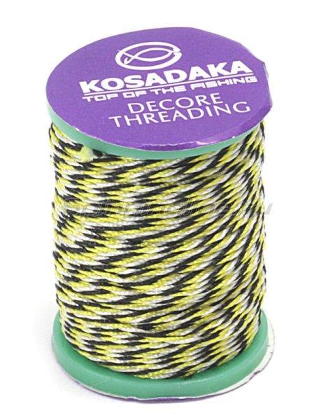 Kosadaka - Нитки для мушек M601 - фотография 1
