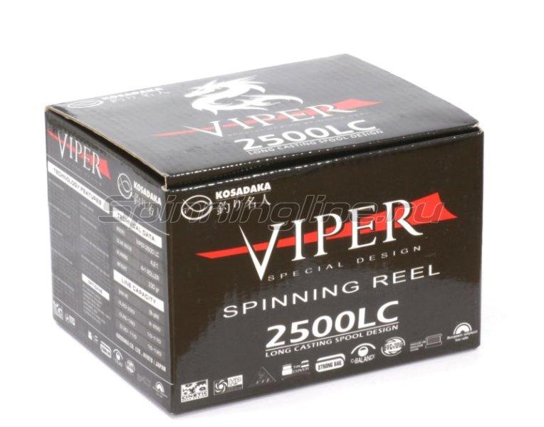 Kosadaka - Катушка Viper 2000 LC - фотография 6