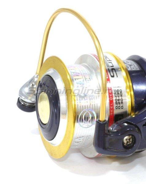 Катушка Super Cast 2500R 7IST -  3