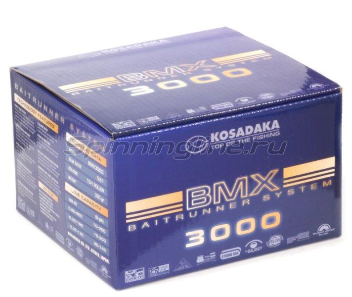 Катушка BMX 5000 -  6