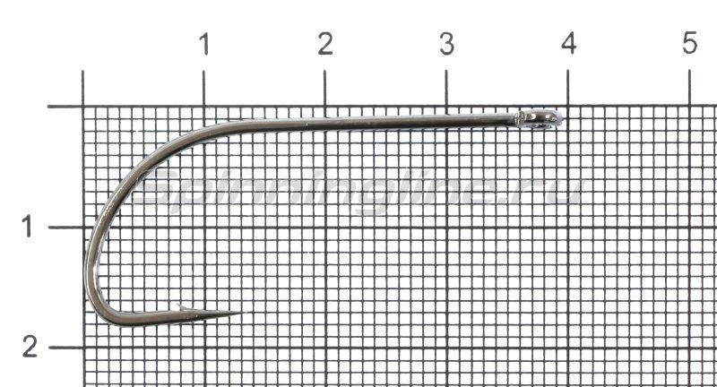 Kosadaka - Крючок Stan №5/0 BN - фотография 1