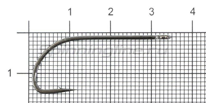 Kosadaka - Крючок Stan №3/0 BN - фотография 1
