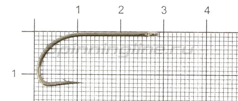 Kosadaka - Крючок Stan №1/0 BN - фотография 1