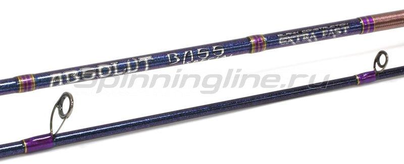 Спиннинг Absolut Bass Special 207M -  3