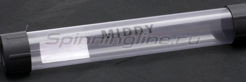 Тубус для поплавков Middy Clear Float Tube - фотография 1