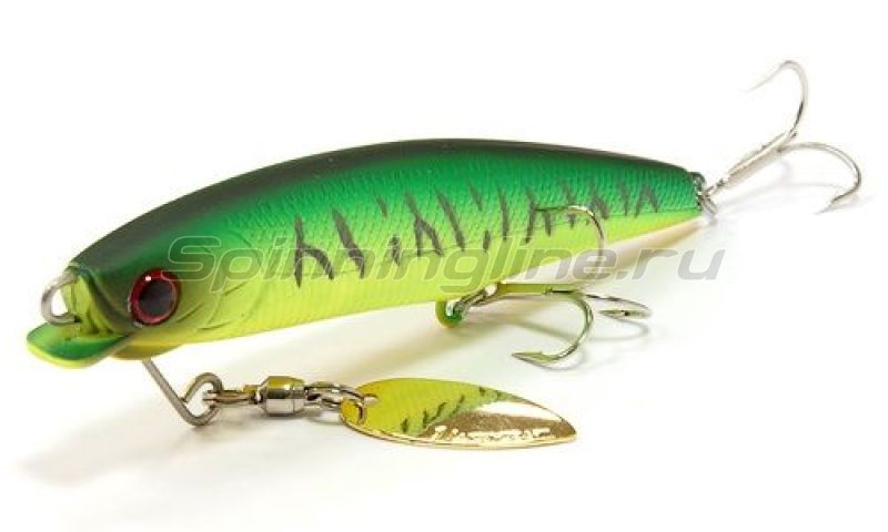 Lucky Craft - Воблер Blade Cross Bait 70 0808 Mat Tiger 979 - фотография 1