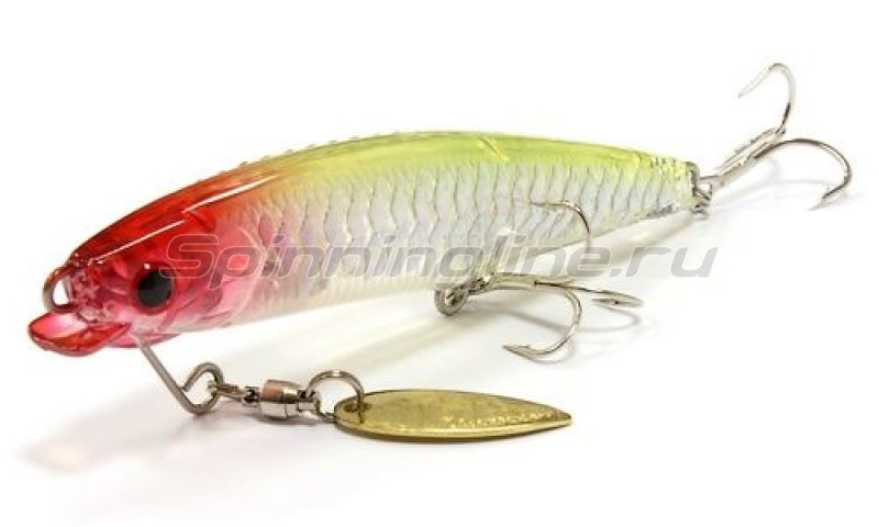 Lucky Craft - Воблер Blade Cross Bait 70 5431 MS Crown 980 - фотография 1