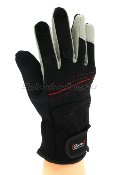Перчатки Gamakatsu Neopren Gloves XL - фотография 1