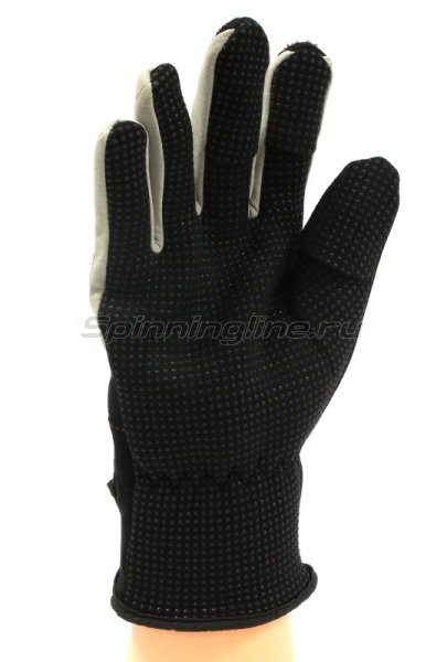 Перчатки Gamakatsu Neopren Gloves XL - фотография 2