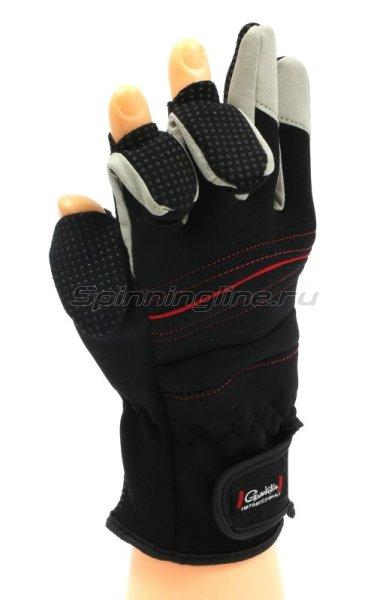 Перчатки Gamakatsu Neopren Gloves XL -  4