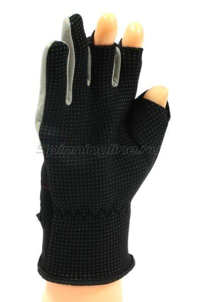 Перчатки Gamakatsu Neopren Gloves XL -  5