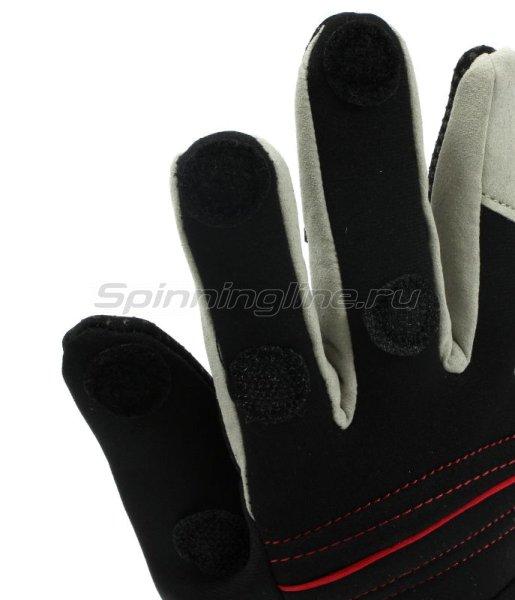 Перчатки Gamakatsu Neopren Gloves XL -  6