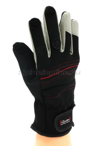 Перчатки Gamakatsu Neopren Gloves L - фотография 1