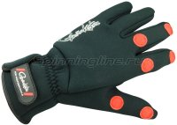 Перчатки Gamakatsu Thermal Gloves L