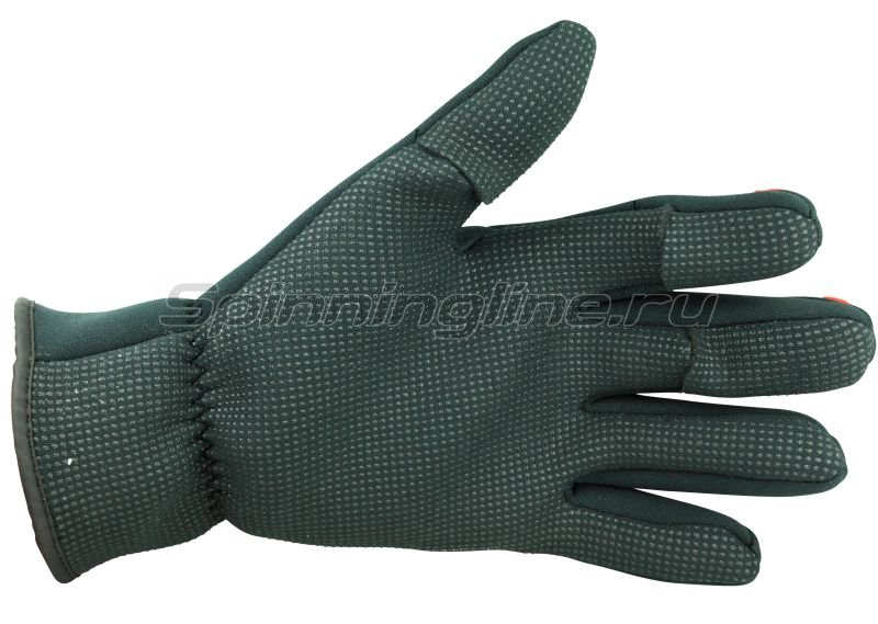 Перчатки Gamakatsu Thermal Gloves L - фотография 2