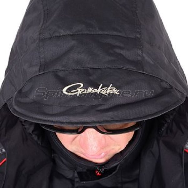 Костюм Gamakatsu Power Thermal Suits XL Black -  2