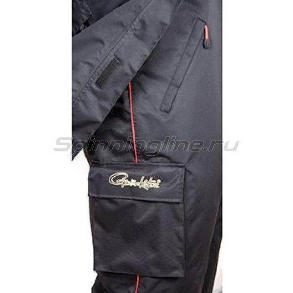 Костюм Gamakatsu Power Thermal Suits XL Black -  5