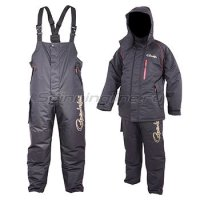 Костюм Gamakatsu Power Thermal Suits M Black