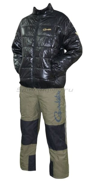 Костюм Gamakatsu Hyper Thermal Suit L Khaki -  2