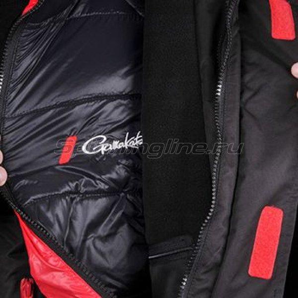 Костюм Gamakatsu Hyper Thermal Suit XXL Black - фотография 7