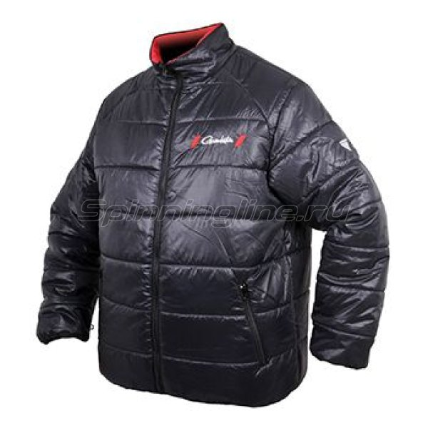 Костюм Gamakatsu Hyper Thermal Suit XL Black - фотография 6