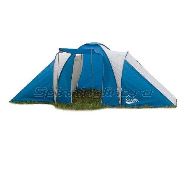 Savarra - Палатка туристическая Sierra 4 - фотография 1