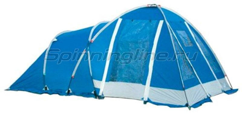 Savarra - Палатка туристическая Glasgo 5 - фотография 1