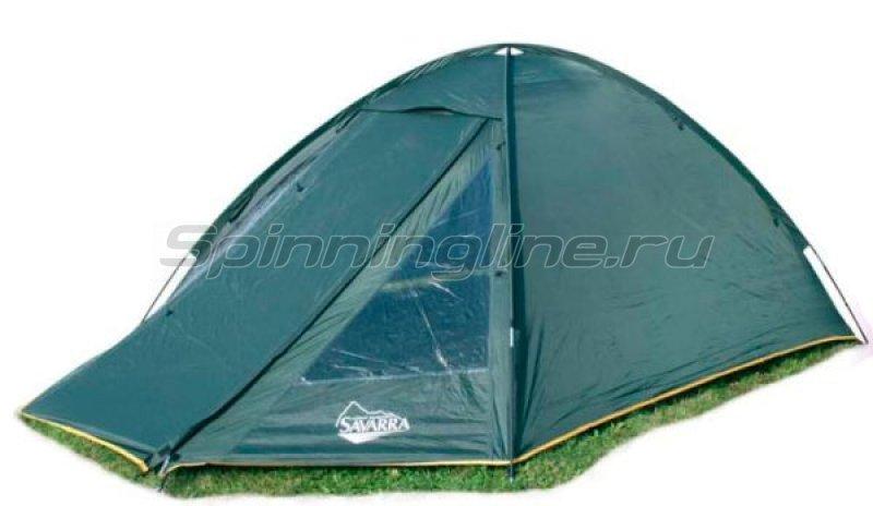 Savarra - Палатка туристическая Aberdeen 4 - фотография 1