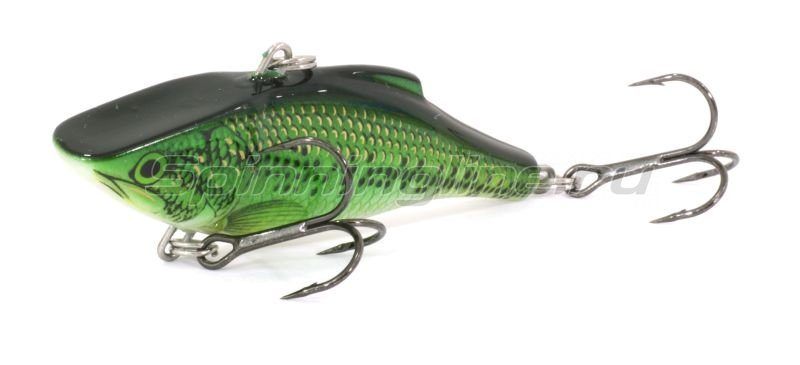Воблер Rattlin Rapala 07 BB -  1