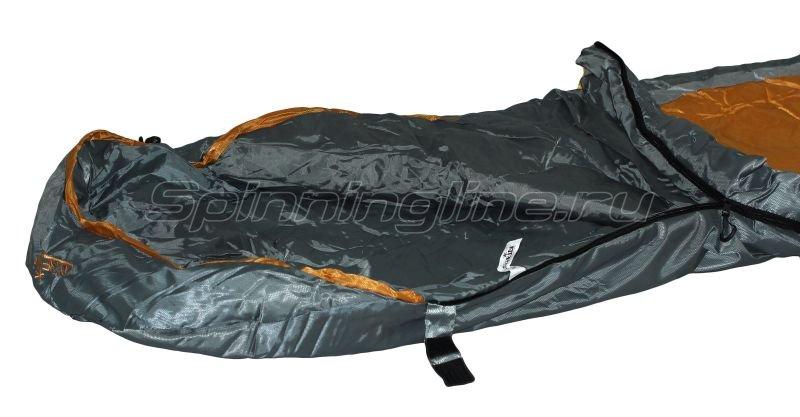 Спальный мешок Norfin Light 200 NS R -  3