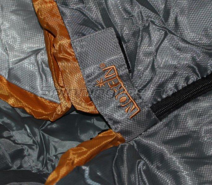 Спальный мешок Norfin Light 200 NS R -  4