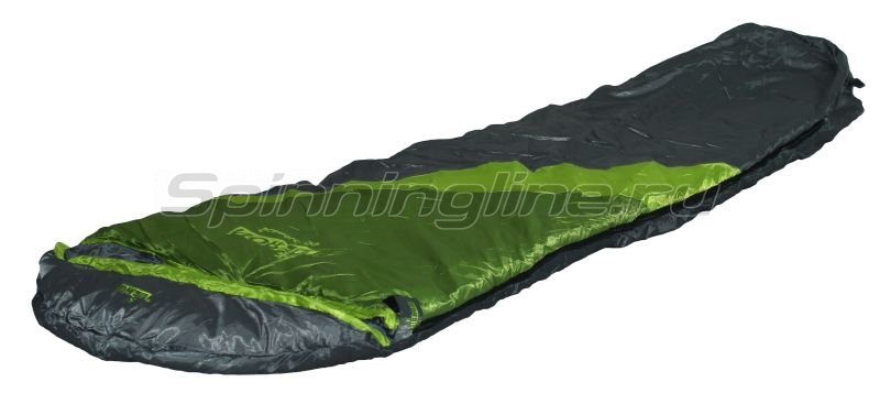 Спальный мешок Norfin Scandic 350 NF L - фотография 1