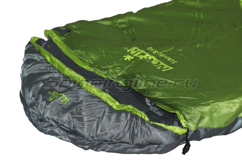 Спальный мешок Norfin Scandic 350 NF L -  2
