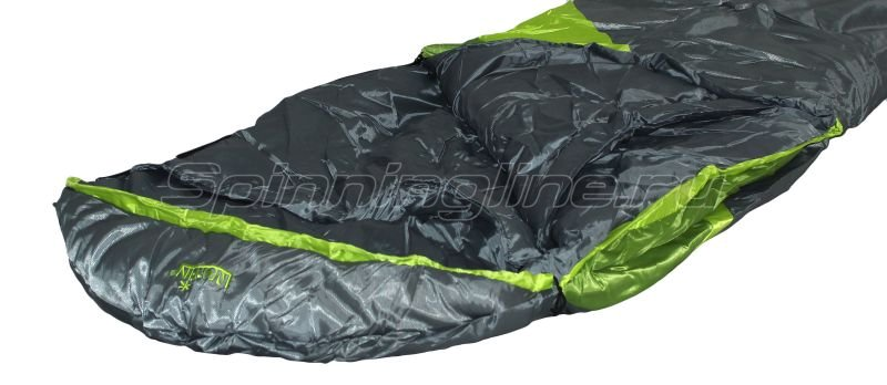 Спальный мешок Norfin Scandic 350 NF L -  3