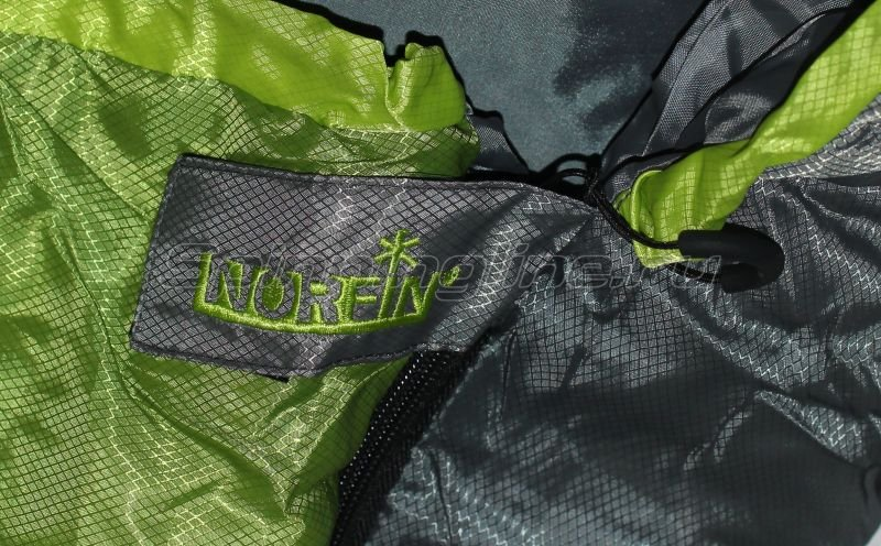 Спальный мешок Norfin Scandic 350 NF L -  4