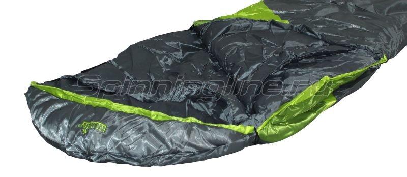 Спальный мешок Norfin Scandic 350 NF R -  3