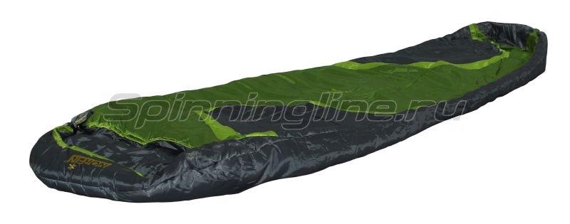 Спальный мешок Norfin Scandic Plus 350 NF L - фотография 1