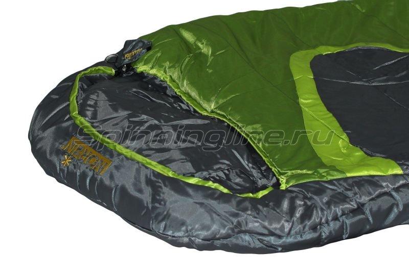 Спальный мешок Norfin Scandic Plus 350 NF L -  2