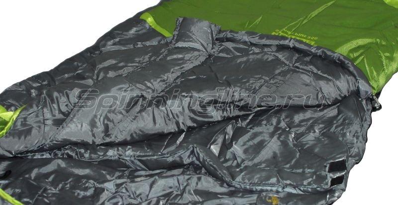 Спальный мешок Norfin Scandic Plus 350 NF L -  3