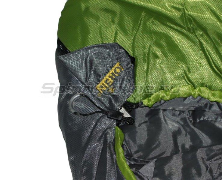 Спальный мешок Norfin Scandic Plus 350 NF L -  4