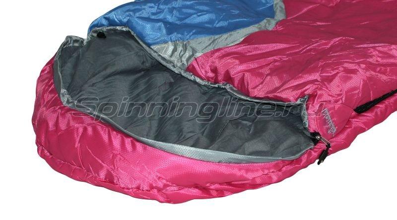 Спальный мешок Norfin Lady 350 NFL L -  2