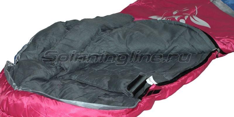 Спальный мешок Norfin Lady 350 NFL L -  3
