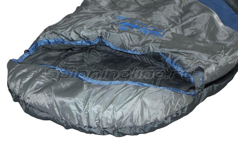 Спальный мешок Norfin Scandic Comfort 350 NFL L -  2