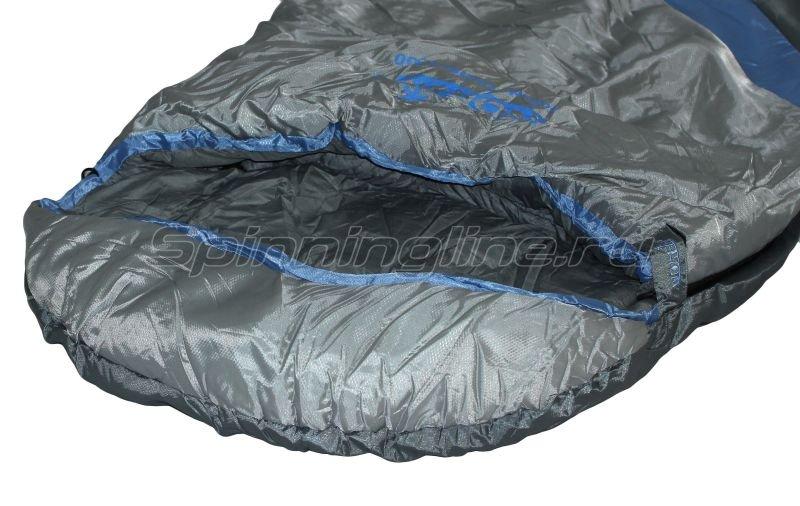 Спальный мешок Norfin Scandic Comfort 350 NFL R -  2